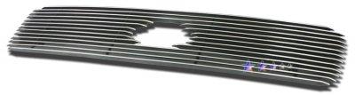 Nissan Pathfinder 2000-2001 Aluminum Billet Grille Insert
