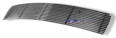 Nissan 350Z 2003-2005 Aluminum Lower Bumper Billet Grille Insert