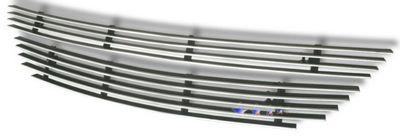 Chevy Cobalt 2005-2010 Polished Aluminum Billet Grille Insert