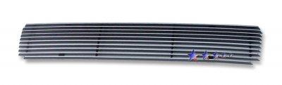2010 Toyota 4Runner Aluminum Lower Bumper Billet Grille Insert