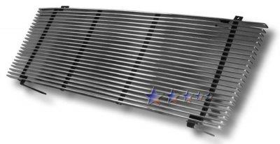 GMC Envoy 2002-2009 Aluminum Billet Grille Insert