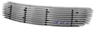Scion xA 2003-2007 Aluminum Lower Bumper Billet Grille Insert