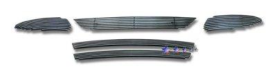Toyota Matrix 2009-2010 Aluminum Billet Grille Insert