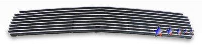 Chevy Camaro 1982-1987 Aluminum Lower Bumper Billet Grille Insert