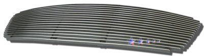 Mazda 6 Speed 6 2006-2007 Aluminum Lower Bumper Billet Grille Insert