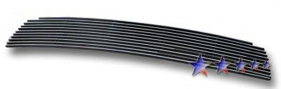 Honda Accord 1994-1995 Aluminum Lower Bumper Billet Grille Insert