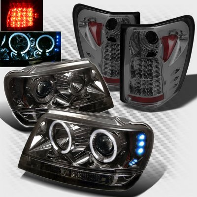 04 Jeep Grand Cherokee Tail Light Bulb Foto Jeep And