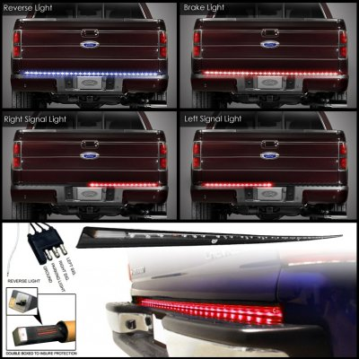 60 Inches LED Tailgate Light Bar