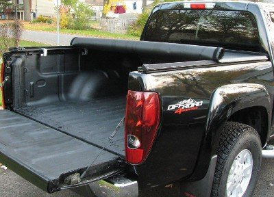 Chevy 1500 Pickup 1988-1998 Tonneau Cover Roll-Up