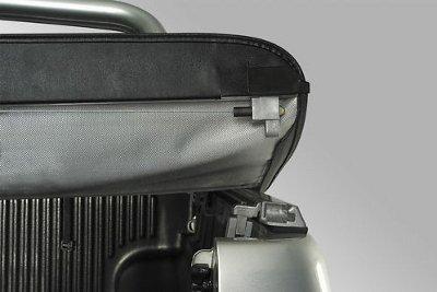 GMC Sierra 2500 1988-1998 Tonneau Cover Roll-Up