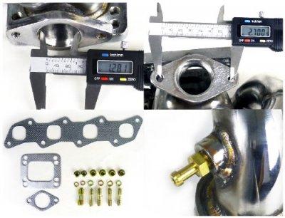 Nissan 240SX 1991-1998 Turbo Manifold