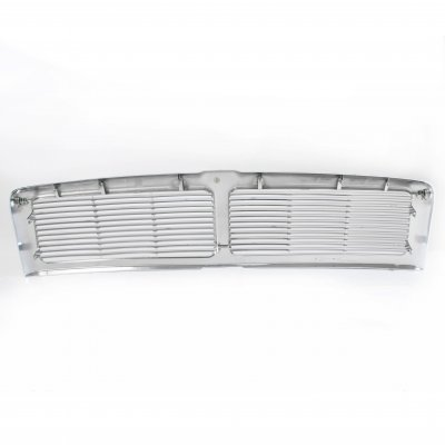 Dodge Ram 1994-2001 Black Billet Grille