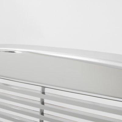 Dodge Ram 1994-2001 Chrome Billet Grille