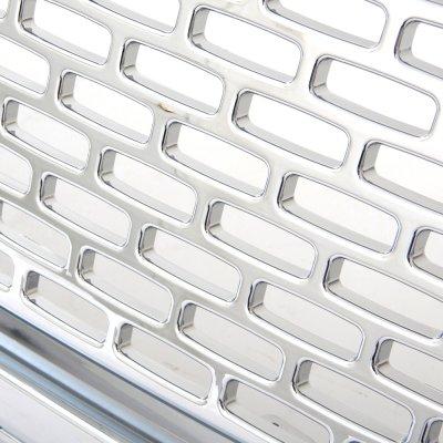 GMC Yukon 2015-2020 Chrome Front Grill