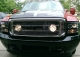 Ford F350 Super Duty 1999-2004 Chrome Billet Grille and Fog Lights Customer Photo