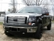 Ford F150 2009-2014 LED DRL Front Upper Bumper Cover Black Customer Photo
